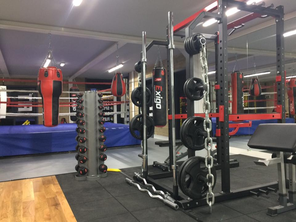 East Grinstead Personal Training image